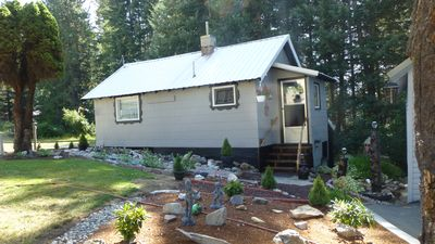 Photo for INVITING YOU TO OUR MOUNTAIN VIEW BUNGALOW WHERE ALL YOUR SUMMER FUN BEGINS