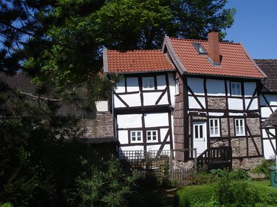 Photo for Vacation Home In The Weser Hills