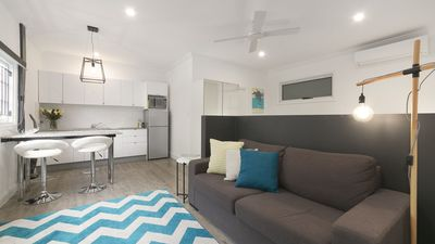Photo for Milton Mews Studios - 5km From the Brisbane CBD located in Auchenflower