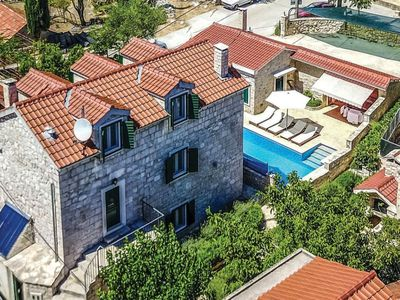 Photo for Villa Caelum  is settled in the interior of middle Dalmatia.