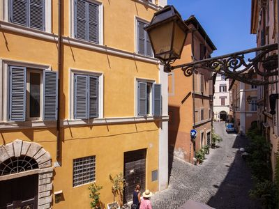 Photo for HV Navona - Apartment In The Heart Of Rome