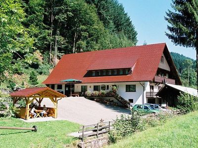 Photo for Apartment Hinterkimmighof 2