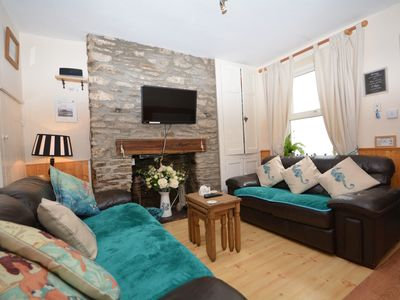 Photo for 3 bedroom Cottage in Looe - 43902