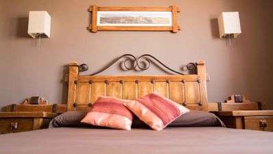 Photo for Self catering Callejón del Pozo for 9 people