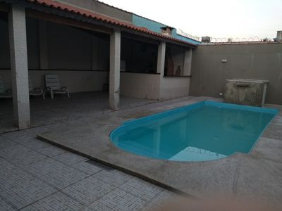 Photo for House with Pool near the sea in Mongaguá