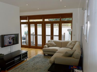 Photo for Superb contemporary house in the very heart of Islington