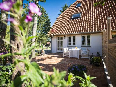 Photo for Exclusive apartment 4 for 2-4 persons near Timmendorfer Strand - Ferienhof am Hemmelsdorfer See