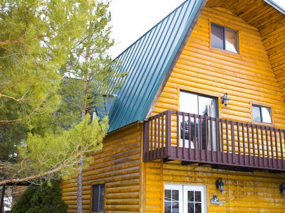 Photo for Perfect for Large Groups!- Sleeps 20! Private Hot Tub!