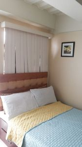 Photo for KASSEL RESIDENCES  CONDOTEL  ON TRANSIT STAY NEAR AIRPORT TERMINAL
