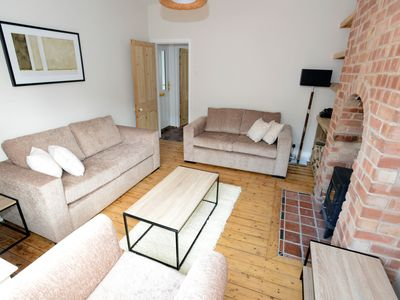 Photo for Lovely 3 bed house in the Cathedral Quarter