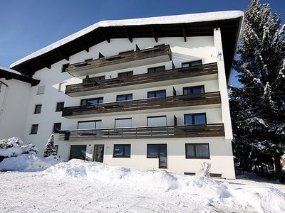 Photo for 3 bedroom Apartment, sleeps 6 in Brixen im Thale