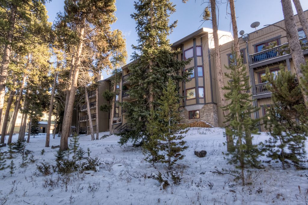 Condo per 8 persone a breckenridge 864672 for Affitto cabina breckenridge