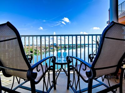 Harborview Grande 705 Bay Front Condo