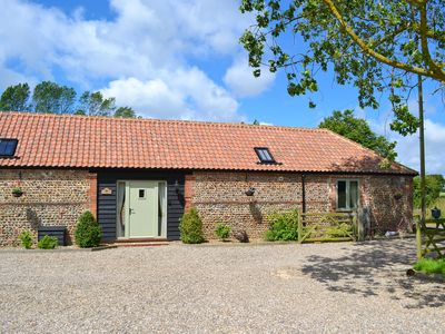 Photo for 2BR House Vacation Rental in Witton, near Happisburgh