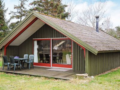 Photo for 5 person holiday home in Martofte