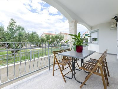 Photo for Apartments Crystal (55991-A3) - Vodice