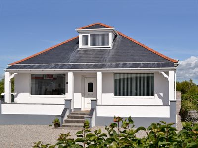 Photo for 5 bedroom accommodation in Trearddur Bay, near Holyhead