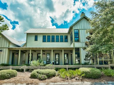 Photo for Freshly Updated Watercolor Home; with Private Pool