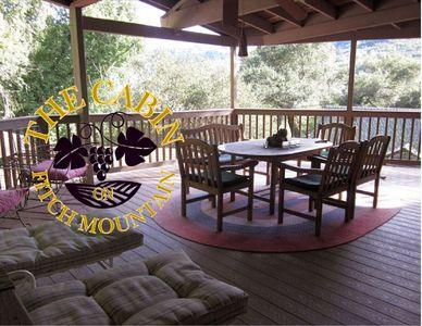 Photo for 2BR Cabin Vacation Rental in Healdsburg, California