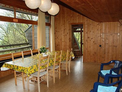 Photo for Vacation home Bosco,TICINO TICKET Inklusive! in Fornasette - 9 persons, 5 bedrooms