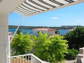 Photo for 2BR Apartment Vacation Rental in Menorca, PM
