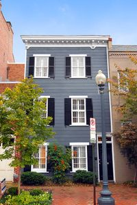 Photo for Historic Georgetown Row House