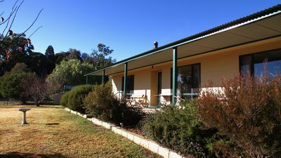 Photo for Ithaca Cottage Mudgee