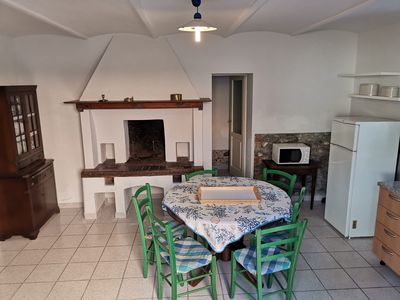 "Photo for ""La casa di Anna"" is a nice apartment in the center of San Vincenzo."