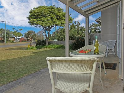 Photo for 2BR House Vacation Rental in Callala Beach, NSW