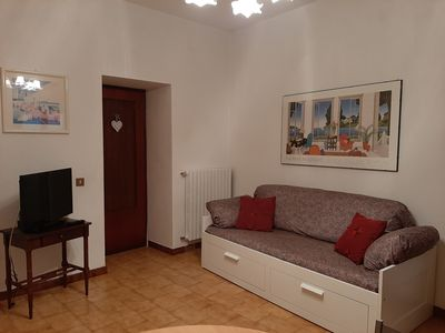 """Photo for """"A casa di Vanda"""" - apartment in the heart of Tuscany 30 km from Pisa"""