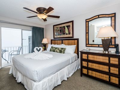 Photo for Charming Condo by the Beach and a Short Stroll to Dining and Attractions