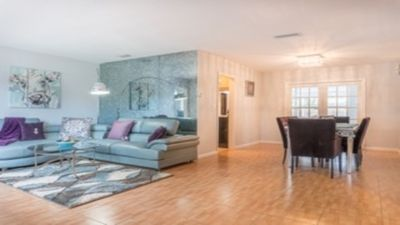 Photo for Lovely 4br Newly redone pool home