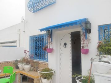 Sidi Bou Said, Carthago, Tunisia