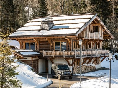 Photo for 5BR Chalet Vacation Rental in Saint-Gervais-Les-Bains