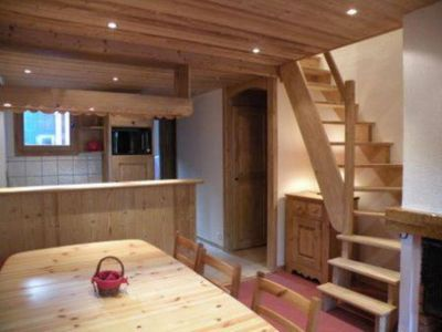 Photo for Duplex ideal for 2 families