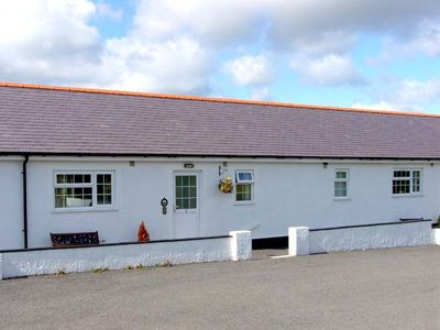Photo for 2 BLACK HORSE COTTAGES, pet friendly in Pentraeth, Ref 9874