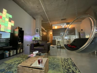 Photo for Downtown/Old Montreal- Great Loft
