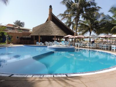 Photo for House Saly Senegal to '' Safari Village '' - 3 bedrooms