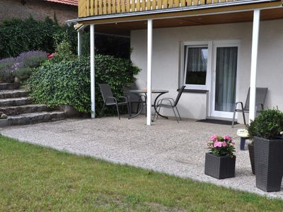 Photo for Apartment SEE 8761 - Vacation Apartment Dorf Zechlin SEE 8761