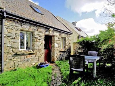 Photo for holiday home Old Parochial House, Cooraclare  in Clare - 2 persons, 1 bedroom