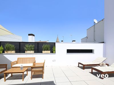 Photo for Corral Rey Terrace. 2 bedrooms, 2 bathrooms, private terrace
