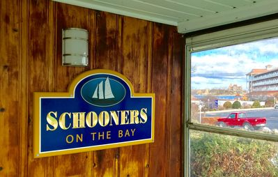Photo for Schooner's on the Bay, A perfect Cottage,   Walk to anything in Alexandria Bay