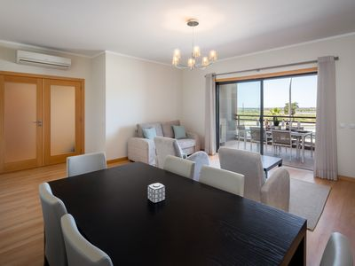 Photo for SUNRITA - A modern refournished apartment with pool and sea view