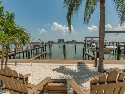 Photo for Serenity on Clearwater Beach Unit 8
