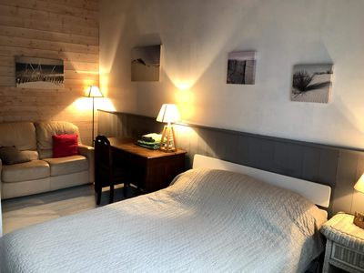 Photo for Dune Room - Les Nuits Bleues -