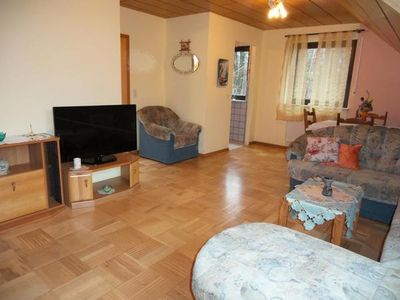 Photo for Holiday apartment Nürnberg for 1 - 6 persons with 2 bedrooms - Holiday apartment in one or multi-fam