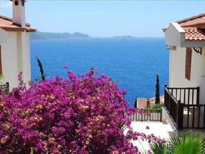 Photo for 1BR Apartment Vacation Rental in Kas