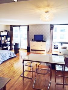 Photo for Walk To Everything Wow! Modern Condo In The Heart Of River North Fully Furnished