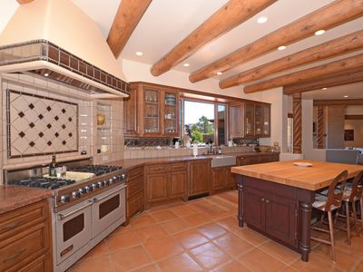 Photo for ~New Listing~ Hacienda Privada Luxury 2 Bedroom in West Sedona~Roof Top Deck~Hot Tub