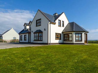 Photo for MOUNTSCOTT MANOR in Miltown Malbay, County Clare, Ref 921610